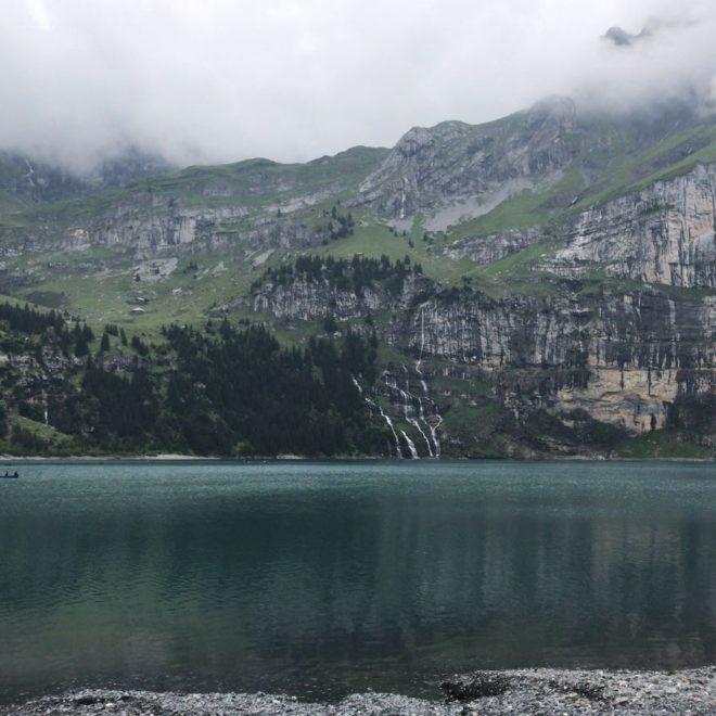 Rowans in Zwitserland