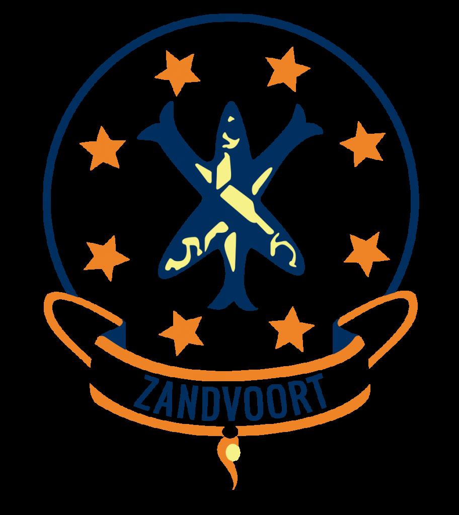 Scouting in Zandvoort - Scouting Stella Maris - St. Willibrordus